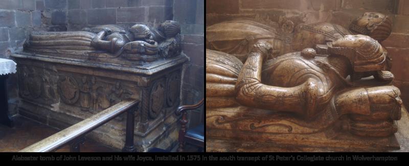 1575_JohnandJoyceLeveson_Wolverhampton
